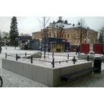 Aitatolppa 3807070, Kuopio