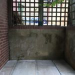 G-WALL asennusprojekti, kuva 1