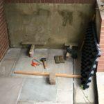 G-WALL asennusprojekti, kuva 2