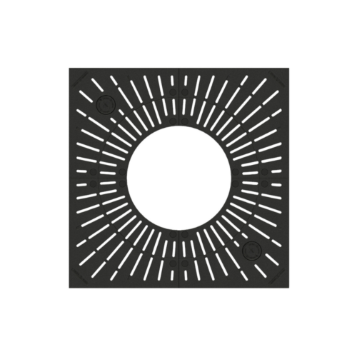 Juurisuojaritilä CLASSICO 2.0 Q