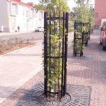 Asennuskehikko HA13K juurisuojaritilä Classico 2.0Q CLQ15070 puun runkosuoja HA21 400-1800, Turku